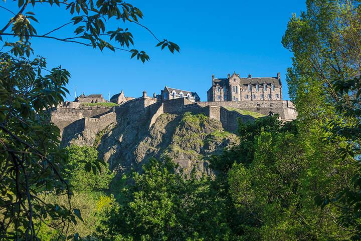 Skotlands Højland & Harry Potter Toget - 10 dage kør-selv - Travel's Easy