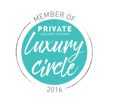 Private Luxury Forum Logo