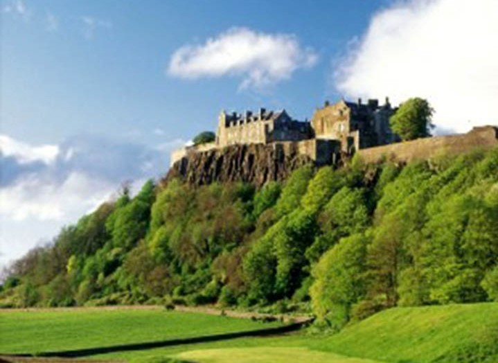 Edinburgh, Loch Lomond & Stirling Castle - 4 dage - Travel's Easy