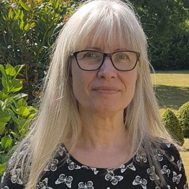 Susanne Bøgvad Aubertin, ejer af Travel's Easy.